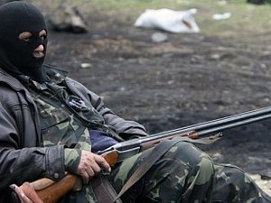 Почему боевики на Донбассе не сложили оружие, - мнение МВД