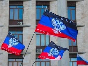 ДНР  и ЛНР решили вступать не в РФ, а в Таможенный союз