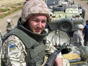 По словам Дмитрия Тымчука, потерь среди украинских военнослужащих нет.