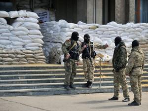 За последние сутки боевики уже множество раз нарушили режим перемирия.