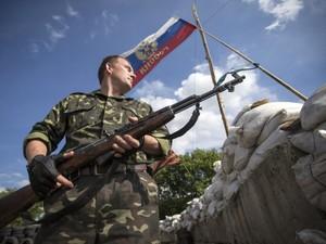 Теперь в Краматорске что можно, а что нельзя, решают террористы.