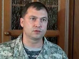 Болотов отправил «правительство ЛНР» в отставку