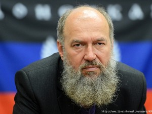 Владимир Макович