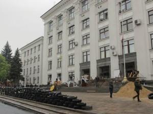 В Луганске встретятся лидеры «народных республик»