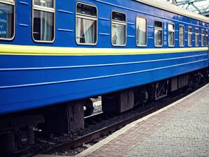 Из Луганска в Киев пустили бесплатный поезд для переселенцев