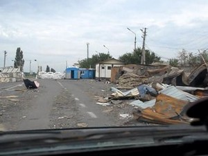 Боевики на границе в отчаянии: патронов нет