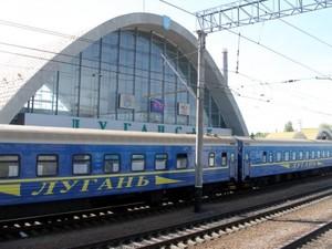 Луганчан бесплатно вывезут во Львов