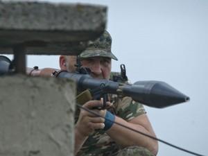 У луганских боевиков нет никаких рамок, вот только страдают от этого мирные люди