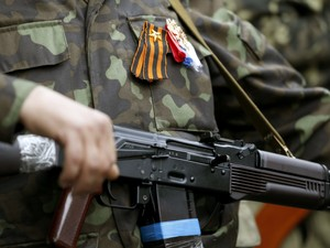 Боевики ДНР подтверждают: их прислал московский военкомат