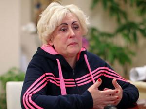 Министерство внутренних дел задержало Нелю Штепу.