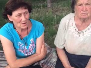 Видео собрало массу комментариев разъяренных кремлевских ботов.