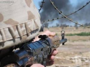 Украинские военные под Изварино в кольце. Помощи нет