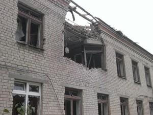 Куда обращаться тем, чьи дома разрушили снаряды