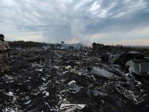 Куда делись черные ящики с «Боинга-777»: видео СБУ