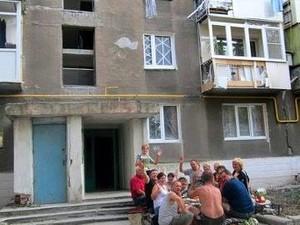 Освобожденный Лисичанск: зачистка продолжается