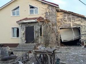 Как выглядит разрушенный лнр-овцами Луганск