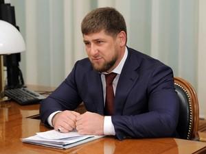 Рамзан Кадыров выделил востоку Украины семь с половиной млн. долларов