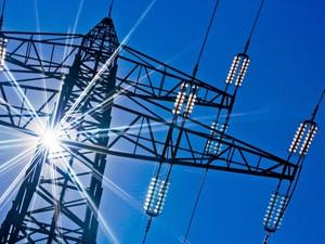 Из-за военных действий весь город отключен от электроэнергии.