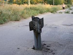 В Луганске каждый день становится на одну улицу меньше.