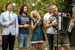 Украинские «звезды» приедут на Луганщину с концертами