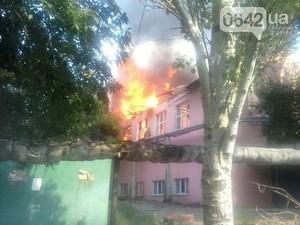 Луганск и Луганская область 4 августа: продолжаются бои