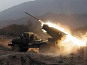 Россия передаст террористам Донбасса мощные ракетные системы, - США