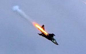 По Донецку нанесен мощный авиаудар