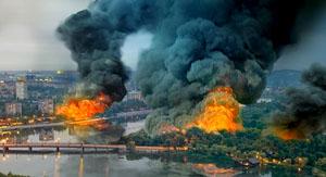 Ситуация в Донецке остается напряженной