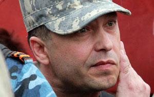 """Затягивание боев за Луганск Болотову явно """"не в радость"""" - некому воевать"""