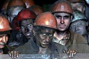 Луганские шахтеры готовы громить блок-посты «ЛНР»