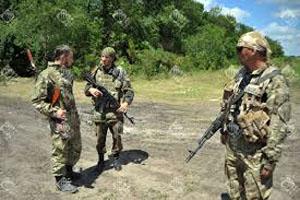 Боец «Айдара»: «Луганск никто реально освобождать не собирается»