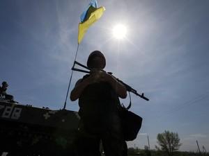 Активные действия сил АТО вызвали ответную реакцию, - Тымчук