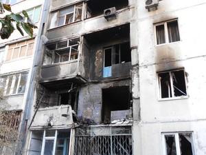 Луганск 8 августа: хроника из соцсетей