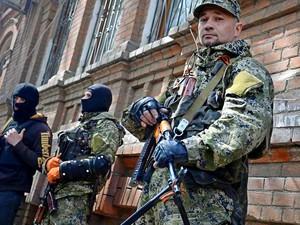 Штаб ЛНР будет располагаться в Ровеньках или Свердловске, - эксперт