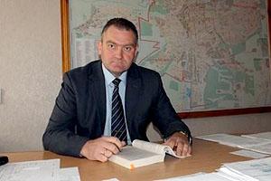 Луганский журналист сообщает: «Айдаровцы» задержали мэра Александровска