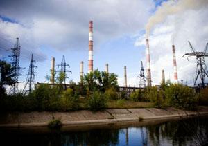 Железнодорожники готовы отремонтировать мост на Луганскую ТЭС