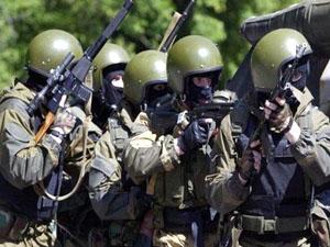 СНБО: Мы готовы штурмовать Донецк и Луганск