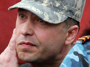 Болотову наплевать на луганчан