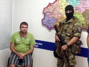 «Народный мэр» Алчевска  пытается «выкрутиться» на допросе