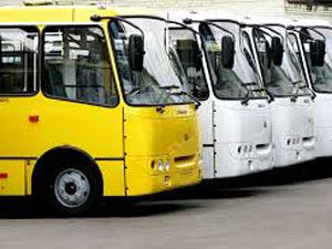Для спасения луганчан не хватает городских автобусов