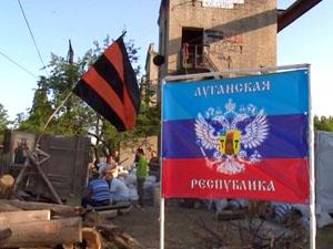 """Болотов запретил мужчинам покидать территорию """"ЛНР"""""""