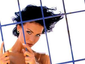В Луганске пропала модель Playboy
