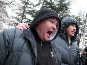 НЛО в Луганске может появиться раньше «бЕндеровцев»