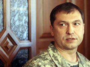 Болотов объявил мобилизацию в «ЛНР»