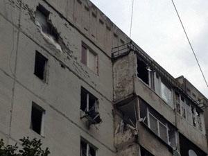 Луганчане в соцсетях: «Возле Макдональдса погибло 8 человек»