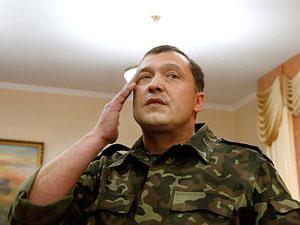 Главный террорист самопровозглашенной «Луганской народной республики» Болотов  уходит в отставку