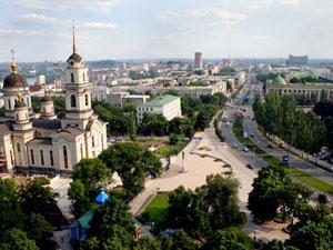 В Донецке продолжают гибнуть люди