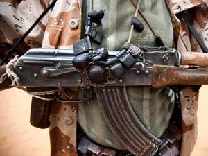 "Диверсанты причастны к нападению на блокпост батальона ""Айдар"""
