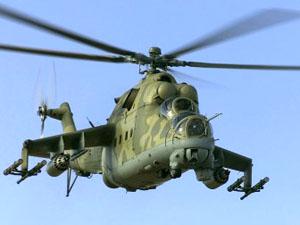 Ожесточенный бой с российскими наемниками длился 2,5 часа