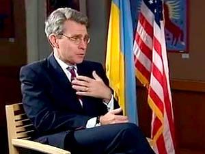 Посол США выразил уверенность, что Россия является непосредственным участником военного конфликта.